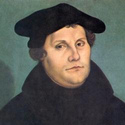 马丁·路德 Martin Luther