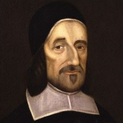 巴克斯特 Richard Baxter