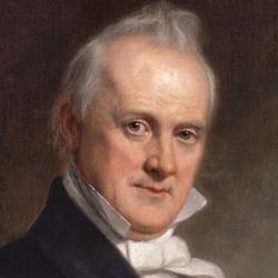 詹姆斯·布卡南 James Buchanan